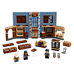 LEGO(レゴ) 76385 ハリーポッター ホグワーツ(TM)の教科書:呪文学