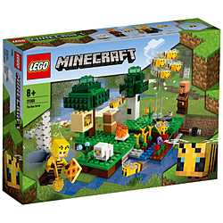 LEGO(レゴ) マインクラフト 21165 ミツバチの養蜂場