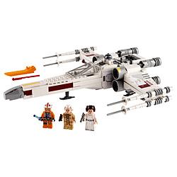 LEGO(レゴ) 75301 スター・ウォーズ ルーク・スカイウォーカーの Xウイング・ファイター(TM)