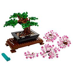LEGO(レゴ) 10281 クリエイター エキスパート 盆栽