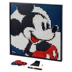 LEGO(レゴ) 31202 レゴアート ディズニー:ミッキーマウス