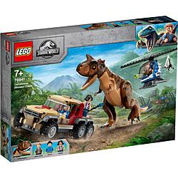 76941 カルノタウルスの大追跡