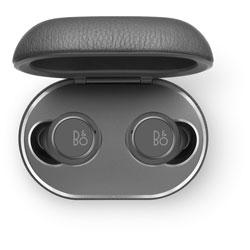 フルワイヤレスイヤホン ブラック Beoplay E8 3rd Gen (第3世代)    [リモコン・マイク対応 /ワイヤレス(左右分離) /Bluetooth]