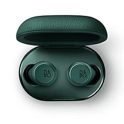 フルワイヤレスイヤホン Beoplay E8 3rd Gen (第3世代) グリーン BEOPLAYE83RDGREEN [リモコン・マイク対応 /ワイヤレス(左右分離) /Bluetooth]