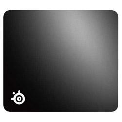 SteelSeries Steel Series QcK+ ゲーミングマウスパッド [450×400mm] 63003