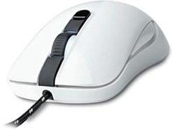 【クリックでお店のこの商品のページへ】【同時購入専用・単品購入不可】 KANA 光学式有線ゲームマウス(White) ※同時購入で1000円引き!