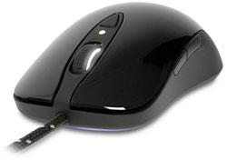 【クリックでお店のこの商品のページへ】【同時購入専用・単品購入不可】 62154 SENSEI RAW Glossy Black 有線レーザーマウス (8ボタン/ゲームマウス/ブラック) ※同時購入で1000円引き!