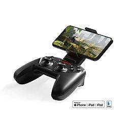 SteelSeries ゲームパッド Nimbus+ with AppleArcade  [Bluetooth /Mac OS・iOS /11ボタン]