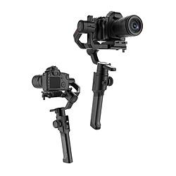 MOZA Air2 3軸スタビライザー 小型シネマカメラ・一眼レフカメラ対応
