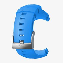 ウェアラブル端末交換用バンド 「SPARTAN SPORT BLUE STRAP」 SS022929000 Performance Acc+Spares ブルー SS022929000