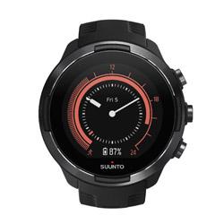 ウェアラブル端末(ウォッチタイプ) 「SUUNTO 9 G1 BARO」 SS050019000 BLACK