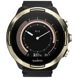 SS050256000 ウェアラブル端末 SUUNTO 9 G1 BARO BLACK/GOLD