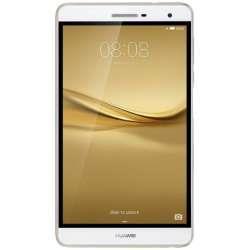 【クリックで詳細表示】【LTE対応 NanoSIM】SIMフリー Android 5.1タブレット[7型・Snapdragon 615・ストレージ 16GB・メモリ 2GB]MediaPad T2 7.0 Pro ゴールド