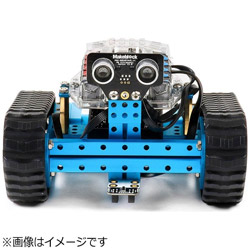 MAKEBLOCKJAPAN 〔ロボットキット:iOS/Android対応〕 mBot Ranger Robot Kit(Bluetooth Version) 99096