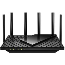 TPLINK Wi-Fi 6ルーター 無線LAN 4804+574Mbps Archer AX73 AX5400 メッシュWiFi USB3.0ポートOneMesh対応 IPoE IPv6対応 3年保証    [Wi-Fi 6(ax)/ac/n/a/g/b]