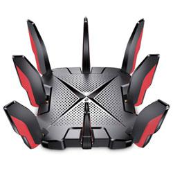 TPLINK Wi-Fiルーター Archer GX90 4804+1201+574Mbps AX6600   [Wi-Fi 6(ax)/ac/n/a/g/b]