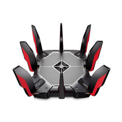 TPLINK Wi-Fi 6ルーター (11AX) 新世代 トライバンド無線LANルーター 4804+4804+1148 ARCHER AX11000