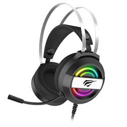 H2026d ゲーミングヘッドセット GAMENOTE ブラック [φ3.5mmミニプラグ /両耳 /ヘッドバンドタイプ]