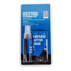 プロ仕様液晶クリーニングセット CDW3