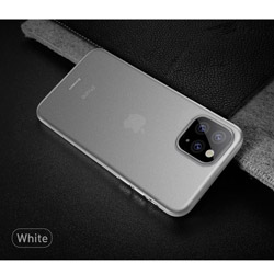 Basues iPhone 11 Pro Max case クリアケース WIAPIPH65S02