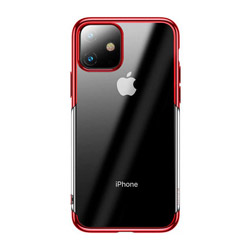 Baseus iPhone 11 Pro ソフトケース ARAPIPH58S-MD09