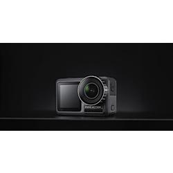 DJI(ディージェイアイ) OSMO Action OSMACT 4Kアクションカメラ