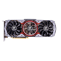 グラフィックボード iGame GeForce RTX 2080 Ti Advanced OC-V   [11GB /GeForce RTXシリーズ]