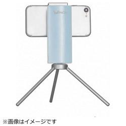 Wewow スマートフォン用 ジンバルS1 S1-BU ブルー