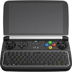 GPD モバイルノートPC GPD WIN2 ブラック [Win10 Home・Core m3・6インチ・SSD 128GB・メモリ 8 GB]