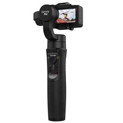 アクションカメラ用3軸スタビライザー i Steady Pro