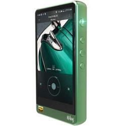 HiBy R6Green
