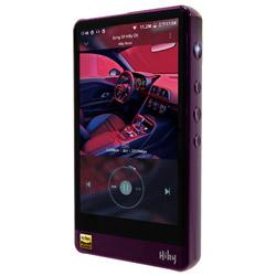 HiBy R6Pro Purple
