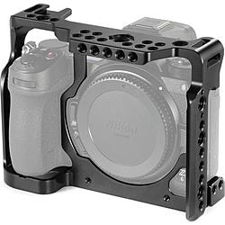 SmallRig Nikon Z6/Nikon Z7カメラ専用ケージ2243 SR2243