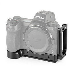 SmallRig Nikon Z6/Nikon Z7カメラ用Lブラケット2258 SmallRig SR2258