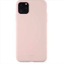 iPhone 11 Pro Max 6.5インチ モデル ソフトタッチシリコーンケース 14308 BlushPink