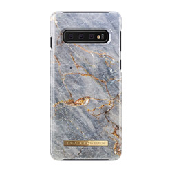 GALAXY S10 FASHION CASE S/S 2017 ROYAL GREY MARBLE IDFCS17-S10-53