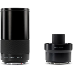 Hasselblad Lens XCD 2.8/135mm+Teleconverter X1.7