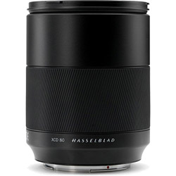 Hasselblad Lens XCD 1.9/80mm