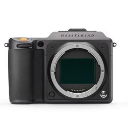 X1D II 50C ボディ ミラーレス中判デジタルカメラ