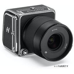 907X 50C【ボディ(レンズ別売)】/ミラーレス中判デジタルカメラ