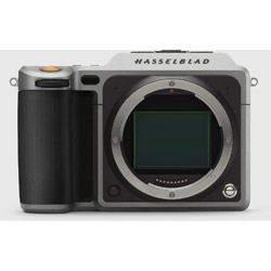 X1D-50c ミラーレス中判デジタルカメラ   [ボディ単体]