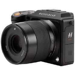 X1D 4116 Edition ミラーレス中判デジタルカメラ