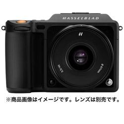 X1D-50c 4116 Edition ミラーレス中判デジタルカメラ   [ボディ単体]