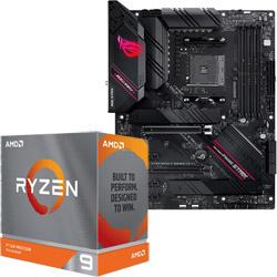 AMD(エーエムディー) Ryzen 9 3900XT + ROG STRIX B550-F GAMING(WI-FI)