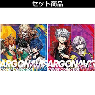 【特典対象】 ARGONAVIS from BanG Dream!:Cover Collection 「-Marble-」「-Mix-」 ◆メーカー同時購入特典あり◆ソフマップ・アニメガ特典あり