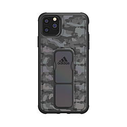 iPhone 11 Pro Max 6.5インチ SP Grip case CAMO Black 36430