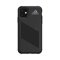 iPhone 11 6.1インチ SP Protective Pocket Case Black 36454