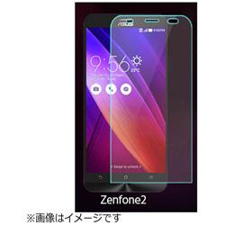 ASUS Zenfone 2用 INO Tempered Glass 0.33mm ZE551ML