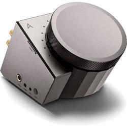 ヘッドホンアンプ Astell &Kern DAM11-ACRO-L1000-SLV ガンメタル [DAC機能対応 /ハイレゾ対応]