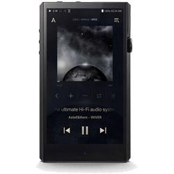 デジタルオーディオプレーヤー A&ultima Onyx Black AK-SP1000-OB [256GB /ハイレゾ対応] AK-SP1000-OB Onyx Black